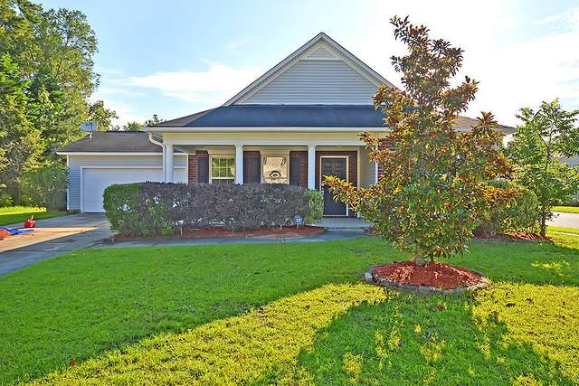 9468 Downy Bog Ct, Ladson, SC 29456 (#20016828) :: The Cassina Group