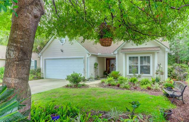 1480 Wellesley Circle, Mount Pleasant, SC 29466 (#20016870) :: The Cassina Group