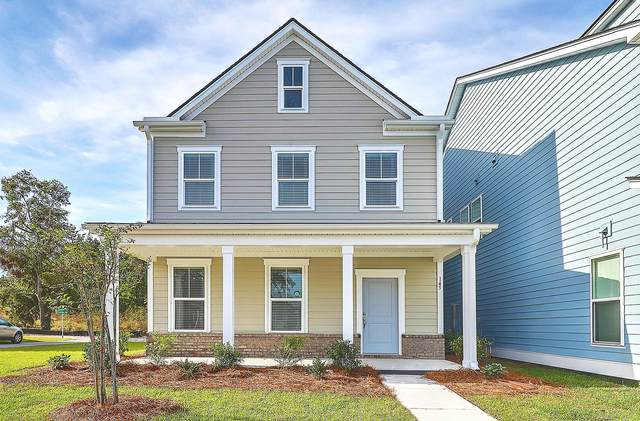 489 Spring Hollow Drive, Charleston, SC 29492 (#20017229) :: Realty ONE Group Coastal