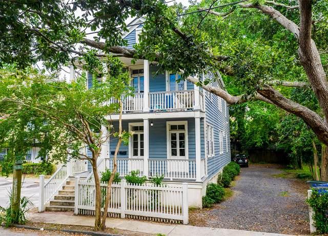 27 Mary Street, Charleston, SC 29403 (#20017245) :: The Cassina Group