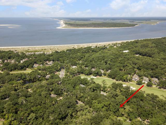 2732 Seabrook Island Road, Seabrook Island, SC 29455 (#20017506) :: The Gregg Team
