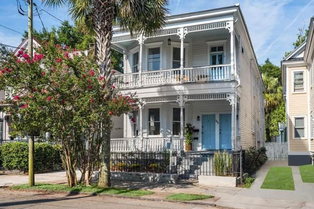 243 Rutledge Avenue, Charleston, SC 29403 (#20017539) :: The Cassina Group