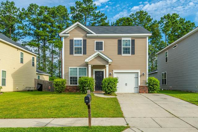 1654 Eider Down Drive, Summerville, SC 29483 (#20017630) :: The Cassina Group