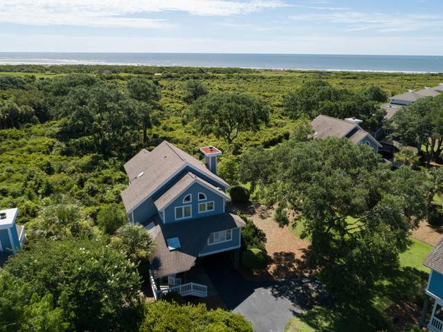 2237 Oyster Catcher Court, Seabrook Island, SC 29455 (#20017797) :: The Gregg Team