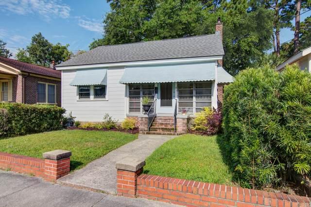 35 N Enston Avenue, Charleston, SC 29403 (#20017828) :: The Gregg Team