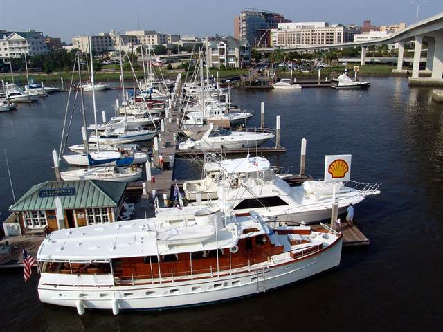 33 Lockwood E-3, Charleston, SC 29401 (#20017932) :: Realty ONE Group Coastal
