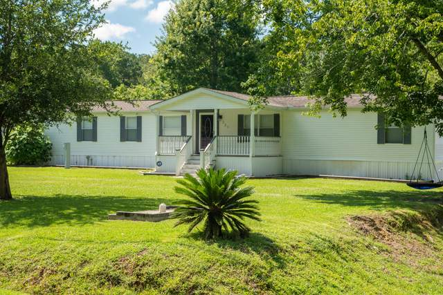 331 Twin Lakes Drive, Summerville, SC 29483 (#20017989) :: Realty ONE Group Coastal