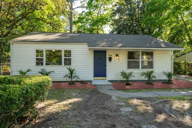 4105 Blanton Street, North Charleston, SC 29405 (#20018103) :: The Cassina Group