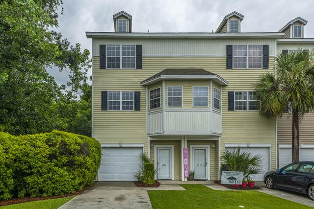 4525 Great Oak Drive, North Charleston, SC 29418 (#20018179) :: The Cassina Group