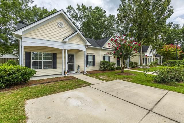 102 Stewart Place, Summerville, SC 29485 (#20018397) :: The Cassina Group