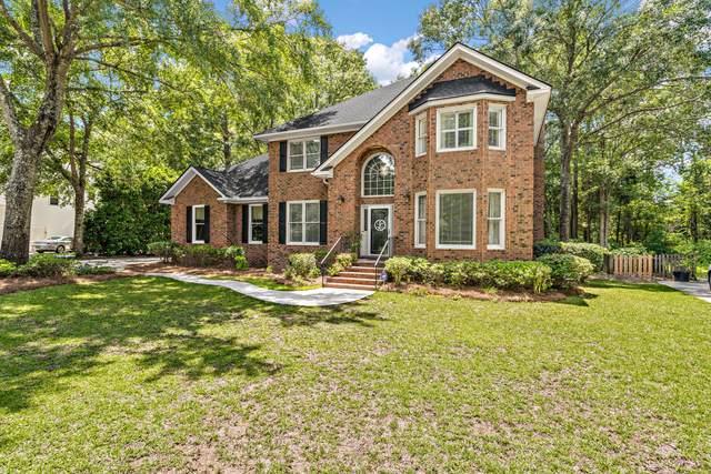 8615 W Fairway Woods Drive, North Charleston, SC 29420 (#20018398) :: Realty ONE Group Coastal