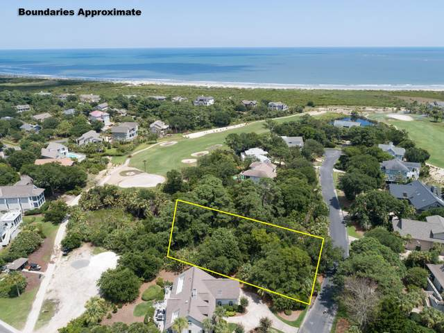 3554 Seaview Drive, Seabrook Island, SC 29455 (#20018437) :: The Cassina Group