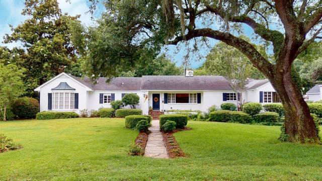 13 Country Club Drive, Charleston, SC 29412 (#20018501) :: The Cassina Group