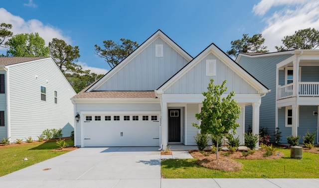 2321 Chisol Plow Street, Mount Pleasant, SC 29466 (#20018584) :: The Cassina Group