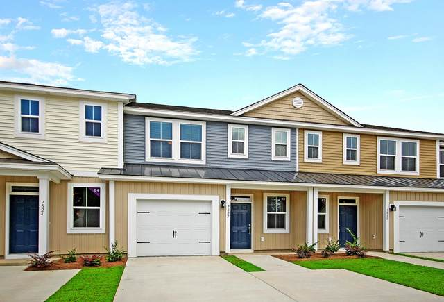 7758 Montview Road, North Charleston, SC 29418 (#20018591) :: The Cassina Group