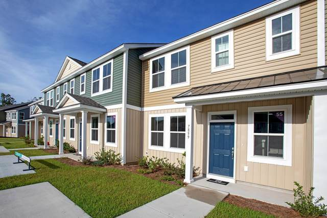 7749 Montview Road, North Charleston, SC 29418 (#20018605) :: The Cassina Group