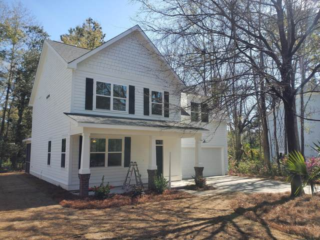 1220 Ashley Hall Road, Charleston, SC 29407 (#20018625) :: Realty ONE Group Coastal