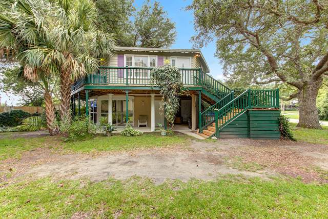 2014 Covey Lane, Charleston, SC 29412 (#20018706) :: Realty ONE Group Coastal
