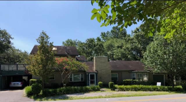 561 St Andrews Boulevard, Charleston, SC 29407 (#20018754) :: The Cassina Group