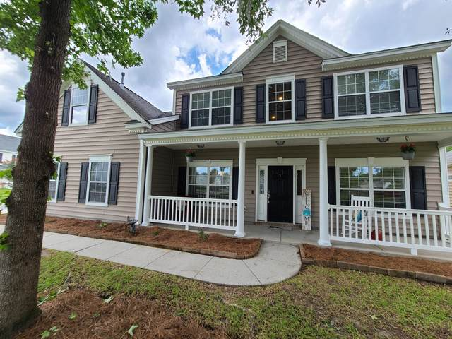 428 Blue Dragonfly Drive, Charleston, SC 29414 (#20018774) :: The Gregg Team