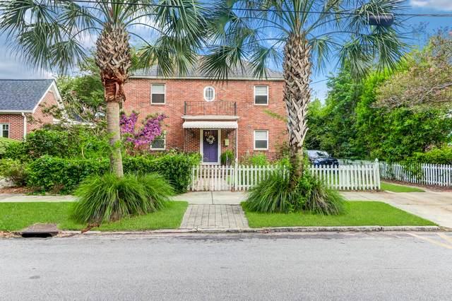 271 Grove Street, Charleston, SC 29403 (#20018843) :: The Gregg Team