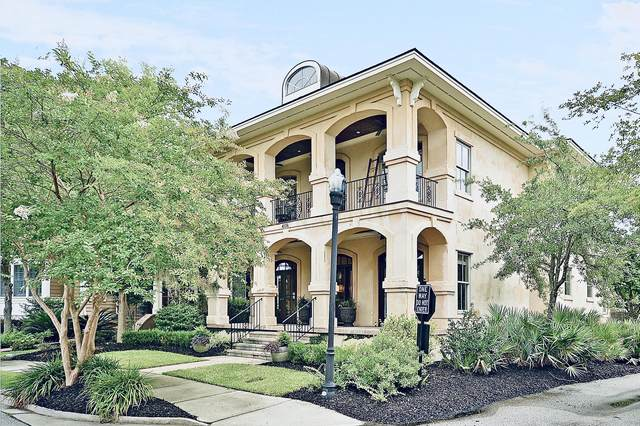 408 Cattle Ranch Street, Charleston, SC 29492 (#20018897) :: Realty One Group Coastal