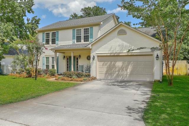 2025 Country Manor Drive, Mount Pleasant, SC 29466 (#20018944) :: The Gregg Team