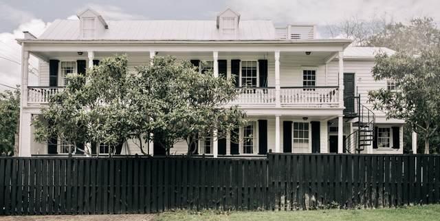 25 John Street, Charleston, SC 29403 (#20019085) :: The Cassina Group