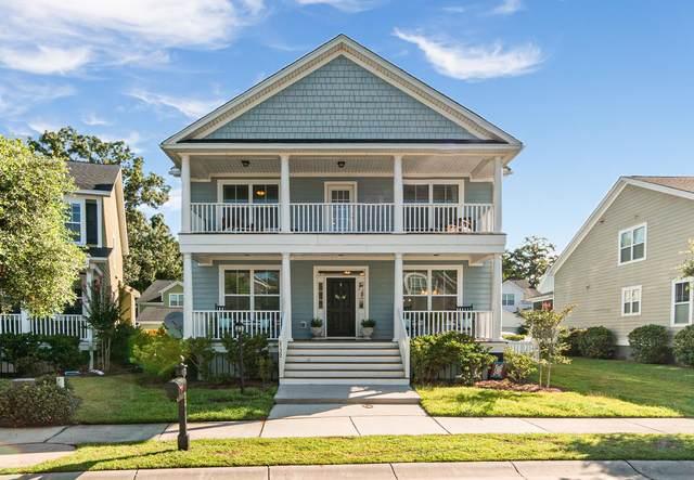 2132 Pentland Drive, Charleston, SC 29412 (#20019096) :: The Cassina Group