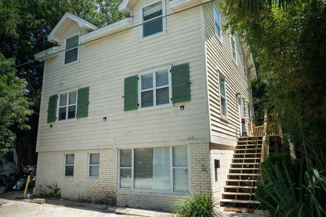 143 Bull Street, Charleston, SC 29401 (#20019155) :: The Cassina Group