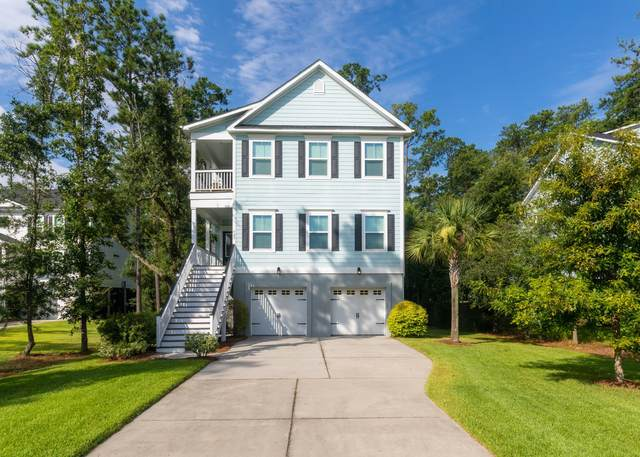 527 Sanders Farm Lane, Wando, SC 29492 (#20019296) :: Realty One Group Coastal