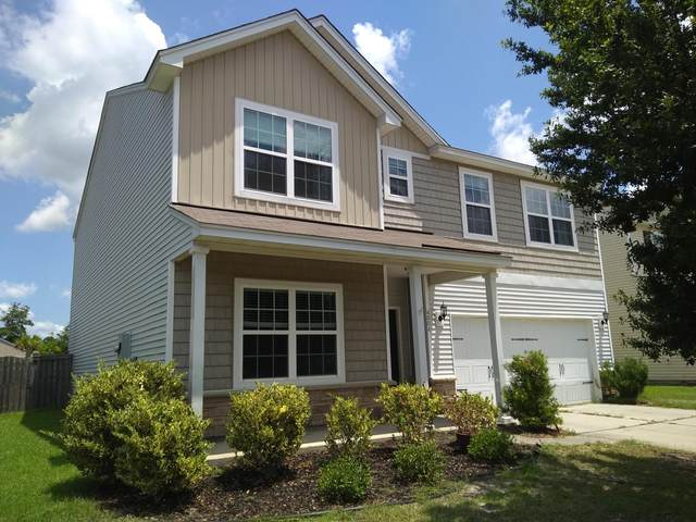 4804 Pitkin Avenue, Ladson, SC 29456 (#20019752) :: The Gregg Team
