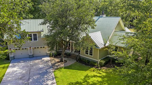 3437 Thunder Gulch Trail, Mount Pleasant, SC 29466 (#20020373) :: The Cassina Group