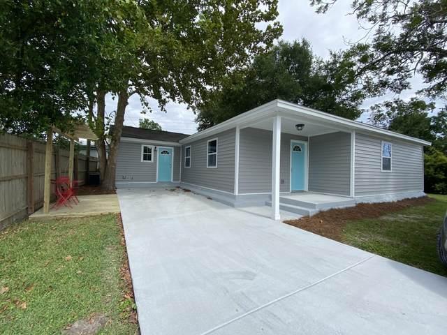 2255 Cosgrove Avenue, North Charleston, SC 29405 (#20020379) :: The Gregg Team