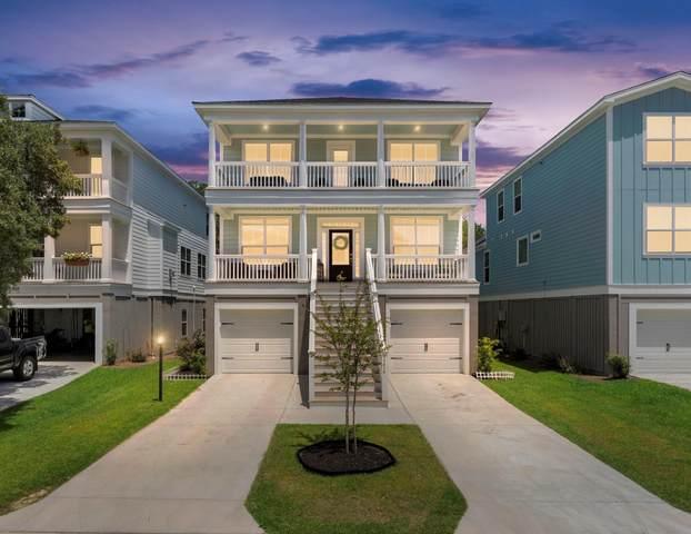 1116 Oak Bluff Avenue, Charleston, SC 29492 (#20020454) :: Realty ONE Group Coastal