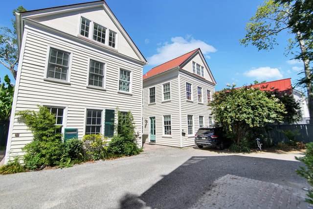 9 Bogard Street 8 (H), Charleston, SC 29403 (#20020677) :: The Cassina Group