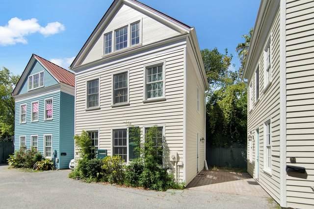 9 Bogard Street 7 (G), Charleston, SC 29403 (#20020678) :: The Cassina Group
