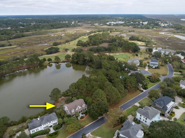 4172 Victory Pointe Drive, Mount Pleasant, SC 29466 (#20020758) :: The Cassina Group