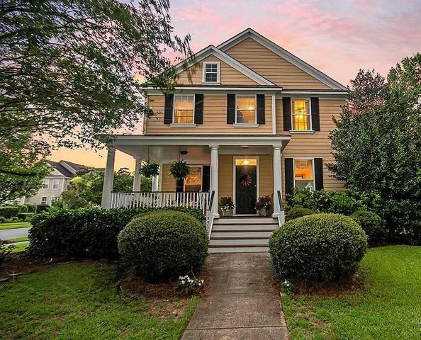 1553 Guilford Court, Mount Pleasant, SC 29466 (#20020885) :: Realty ONE Group Coastal