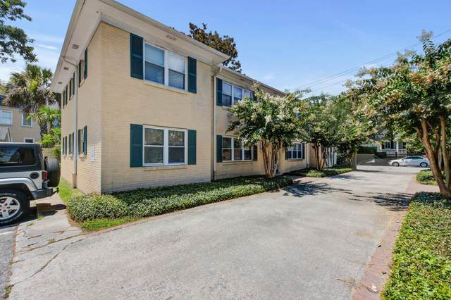 119 Wentworth Street 119-B, Charleston, SC 29401 (#20021038) :: Realty ONE Group Coastal