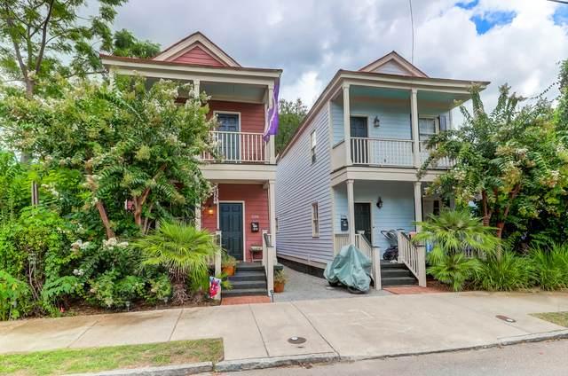 296 Coming Street, Charleston, SC 29403 (#20021168) :: The Cassina Group
