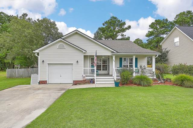 147 Hanahan Plantation Circle, Hanahan, SC 29410 (#20021209) :: The Cassina Group