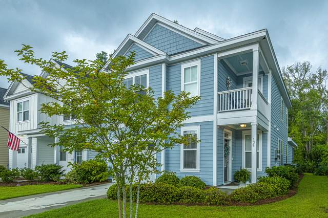 134 Fulmar Place, Charleston, SC 29414 (#20021333) :: The Cassina Group