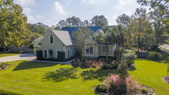 429 Commonwealth Road, Mount Pleasant, SC 29466 (#20021599) :: The Cassina Group