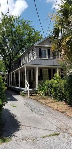 20 Bee Street C, Charleston, SC 29403 (#20021633) :: Realty ONE Group Coastal