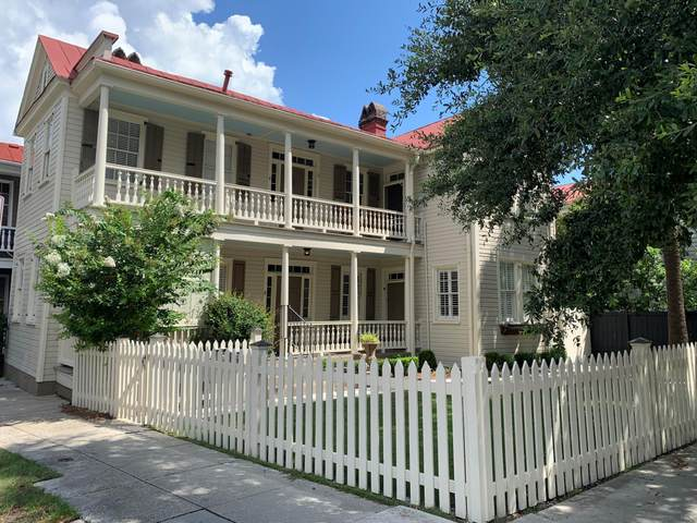 138 Coming Street, Charleston, SC 29403 (#20021672) :: The Cassina Group