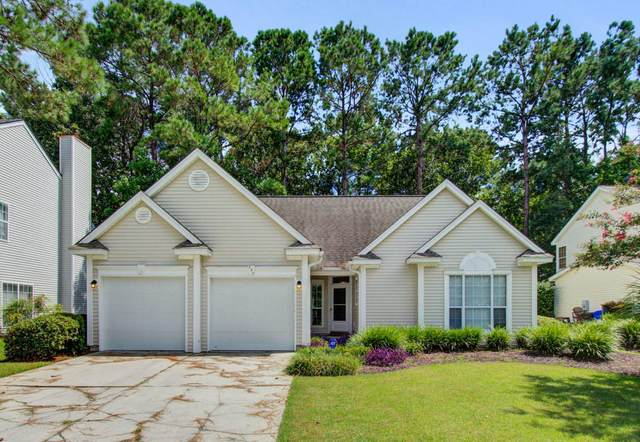 555 Tea House Lane, Mount Pleasant, SC 29464 (#20021696) :: The Cassina Group