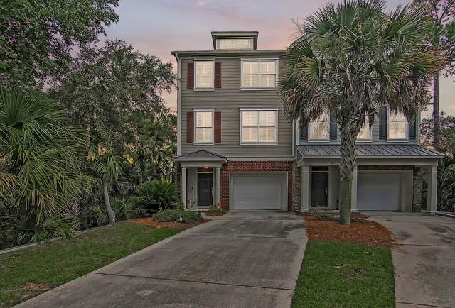 160 Palm Cove Way, Mount Pleasant, SC 29466 (#20021745) :: The Cassina Group