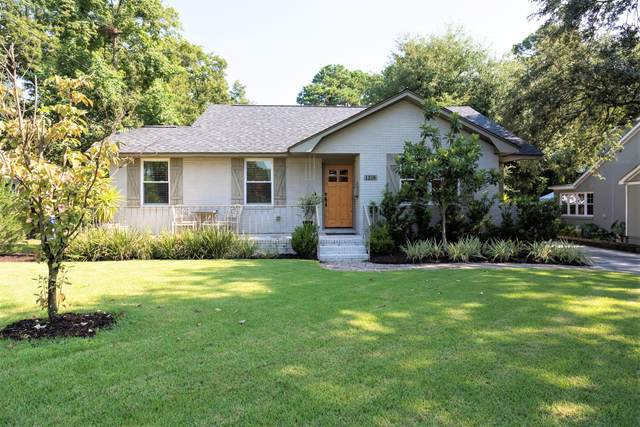 1218 South Boulevard, North Charleston, SC 29405 (#20021942) :: The Cassina Group
