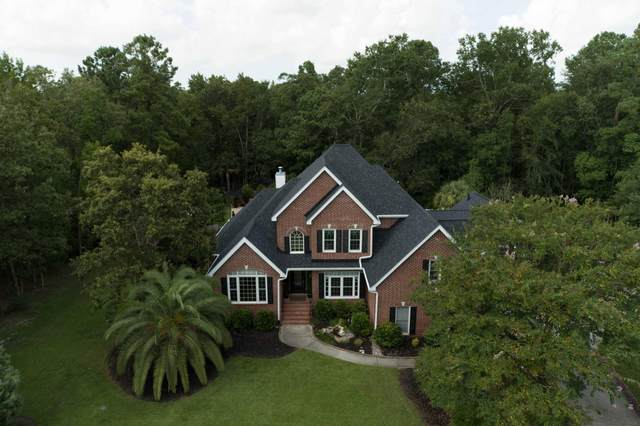 2118 Shell Ring Circle, Mount Pleasant, SC 29466 (#20021945) :: The Cassina Group